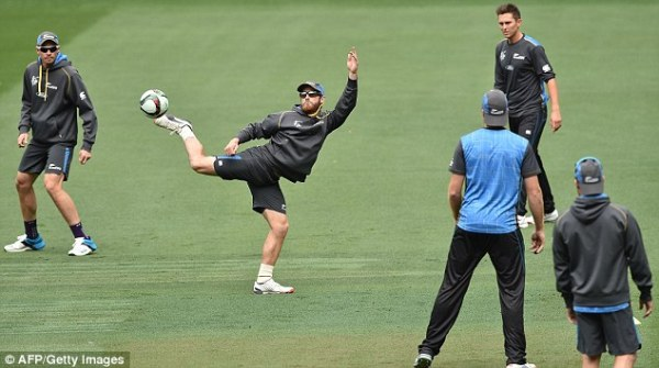 Australia vs New Zealand: Ultimate guide to 2015 Cricket ...