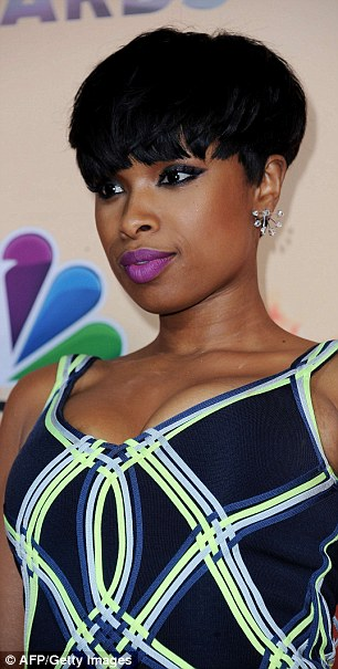 Jennifer Hudson Attends The IHeartRadio Music Bash Daily