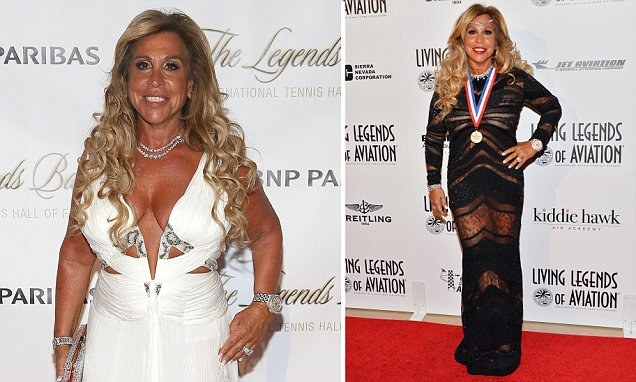 Lynn Tilton Vows To Fight SEC Fraud Charges Calling Case