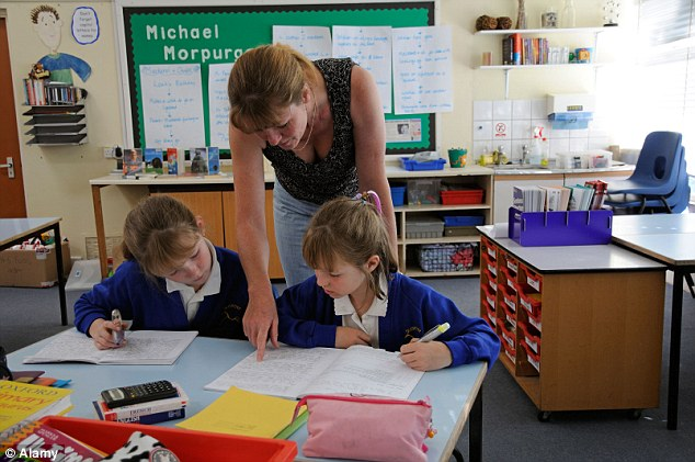 Statistics show non-native speakers in primary schools increased from 18.1 per cent to 18.7 per cent in 2014