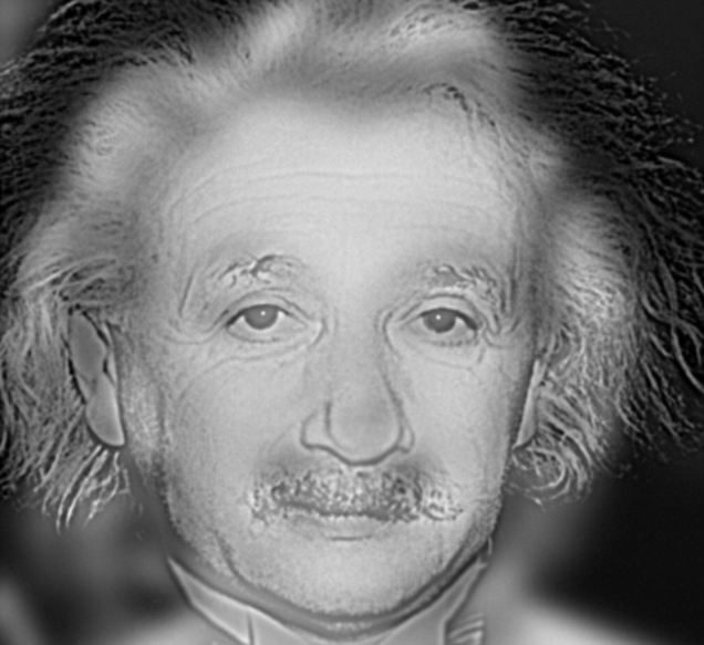 Marylin Einstein