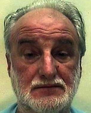 Kenneth Ward, 72