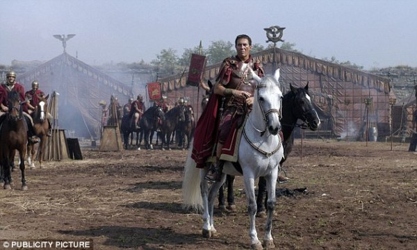 Julius Caesar's strange behaviour was caused by MINI ...