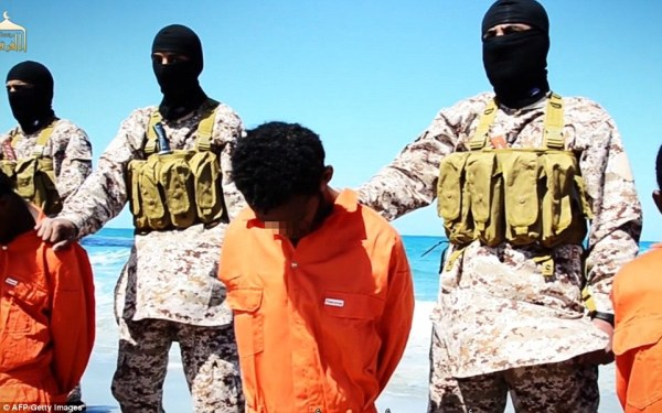 Ethiopian Christians slaughtered in ISIS video were ...