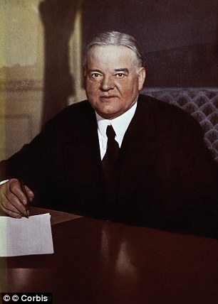 It was first built and developed by an aide of President Herbert Hoover in the late 1920s