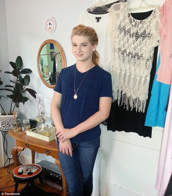 Transgender teen Chase Culpepper settles with South ...