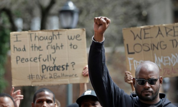 Records show worries over Baltimore officer's mental ...