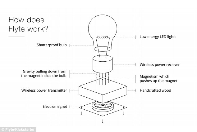 Flyte Light Bulb