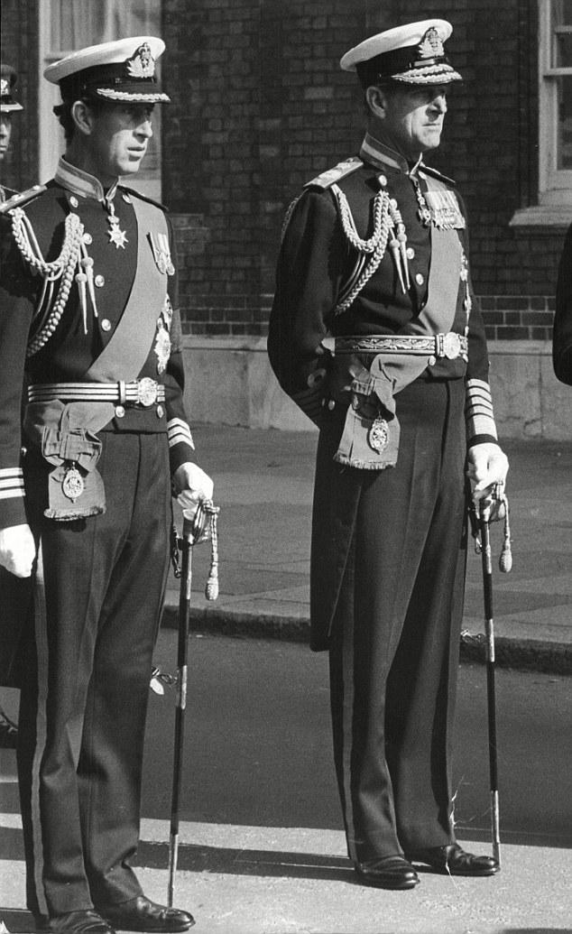Prince Charles' pilgrimage to Mountbatten's murder site ...