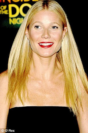 There is also speculation that Gwyneth Paltrow's (pictured) interest in Kabbalah hastened the end of her marriage to Chris Martin
