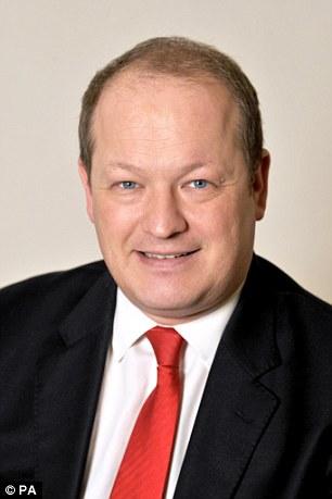 Labour MP Simon Danczuk has condemned Northamptonshire Police's decision