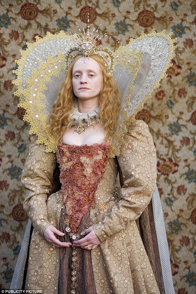 Image result for queen elizabeth 1