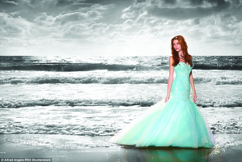 Alfred Angelo Unveils Dress Collection Inspired By Disney