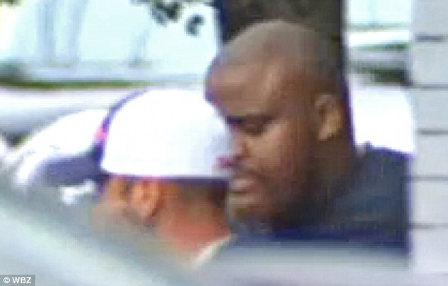 David Wright appeared inU.S. District Court in Boston at 3.30pm on Tuesday charged with conspiring to destroy fellow terror suspect, Usaamah Abdullah Rahim's cell phone