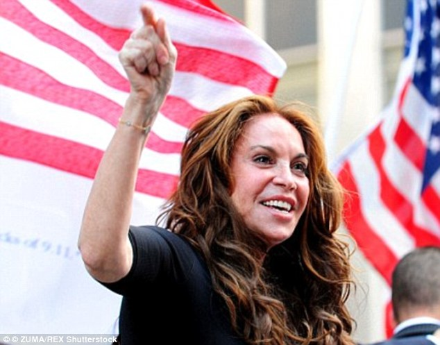 Usaamah Abdullah Rahim, 26, who was gunned down by law enforcement while wielding a knife on Tuesday, reportedly wanted to decapitate Pamela Geller, reports have suggested