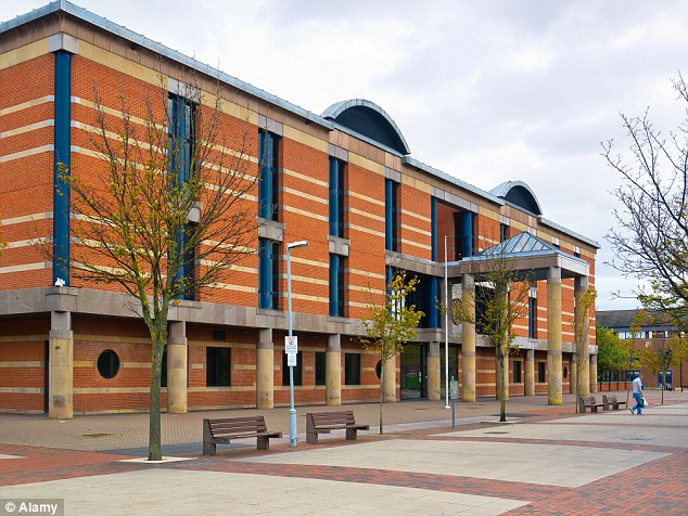 Teesside Crown Court heard Lakey abused her position of trust over the boys to sexually groom them