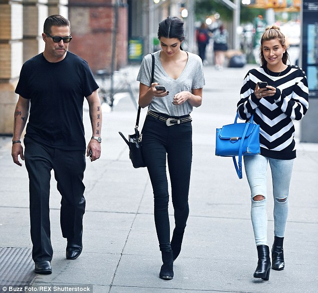 Image Result For Hailey Baldwin Dad
