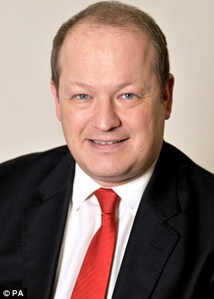Simon Danczuk, Labour MP and campaigner on child abuse, said the findings were 'horrifying'