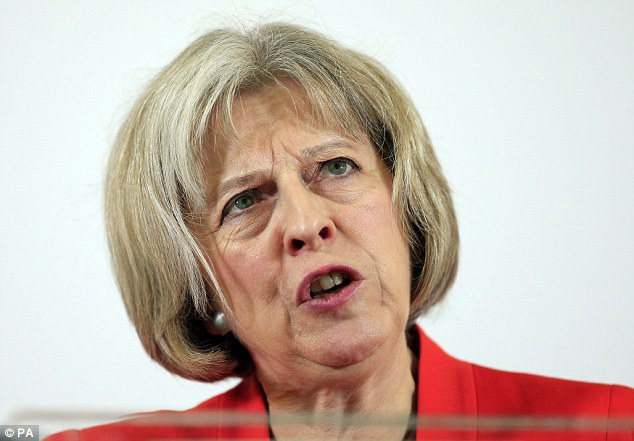 Home Secretary Theresa May established an independent inquiry to examine failures to protect children; to get to the truth, expose what has gone wrong in the past, and learn lessons for the future