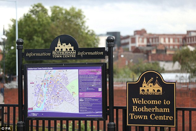 Rotherham scandal: Investigators say the number of possible offenders is changing on a 'daily basis' and they suspect 'thousands of offences' have been committed