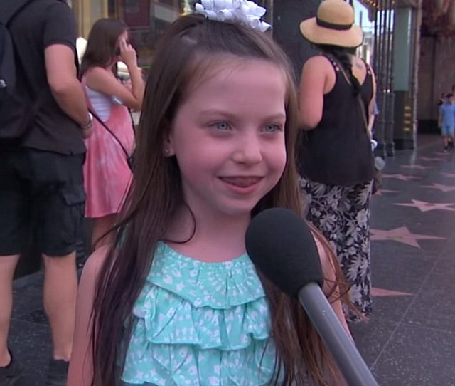 Easy Stuff This Little Girl Admitted That Gay Marriage Might Be Hard For Some Kids