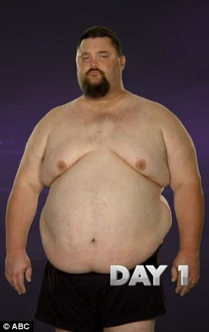 Shane Graves and Marissa Schnell lose 328lbs together only ...