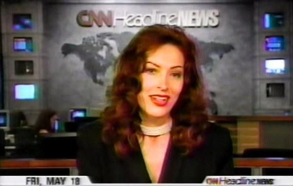 Tomorio Walton who was shot dead by CNN anchor's husband ...