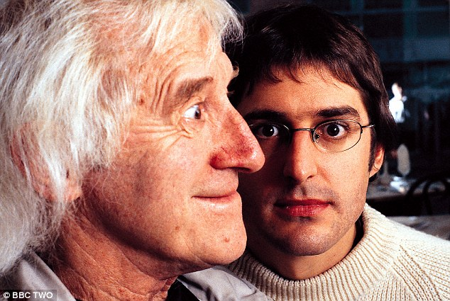 Investigative website Exaro has found the woman leading the enquiry into how Jimmy Savile abused children at the BBC, has asked why the claims weren't investigated despite a programme hosted by Louis Theroux hinting Savile was a paedophile