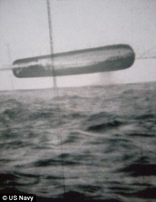 A set of Arctic UFO images from 1971 have set conspiracy forums ablaze. The images are believed to have been taken from the USS Trepang submarine as it travelled between Iceland and Norway's Jan Mayen Island