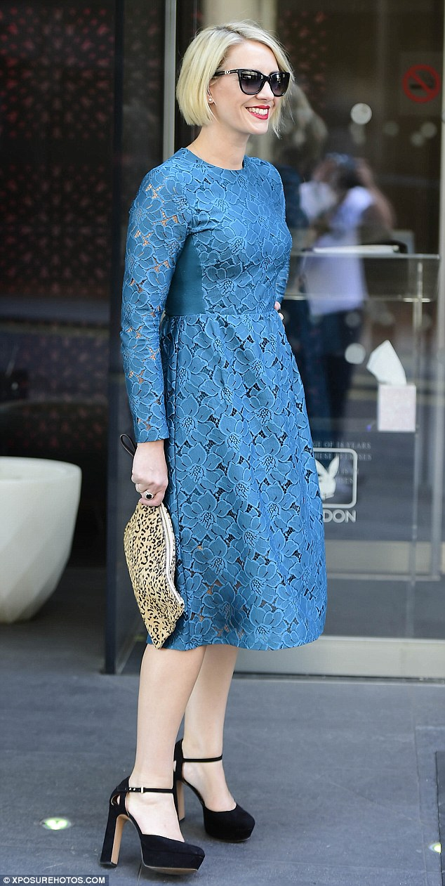 Claire Richards Shows Off Her Incredible Weight Loss At