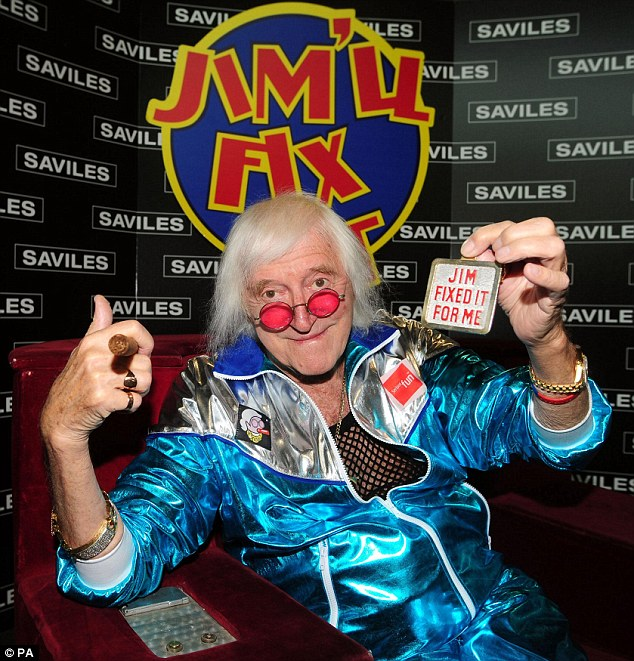 The nephew of notorious paedophile Jimmy Savile has been arrested over claims he sexually abused a seven-year-old girl