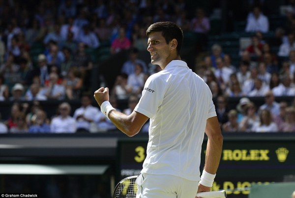 Andy Murray loses semi-final to Roger Federer at Wimbledon ...