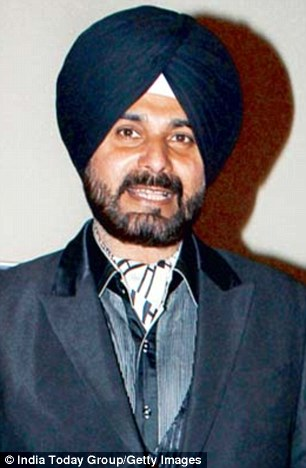 Cricketer Sidhu in race for next Punjab BJP chief | Daily ...