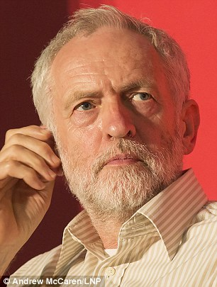 Jeremy Corbyn married with wife number three in Mexico ...