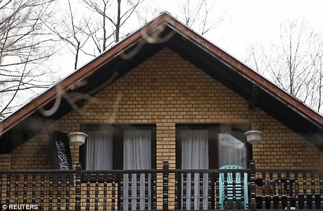 Gornja Maoca (foto) es el hogar de seguidores bosnios del wahabismo, una forma estricta del Islam sunita