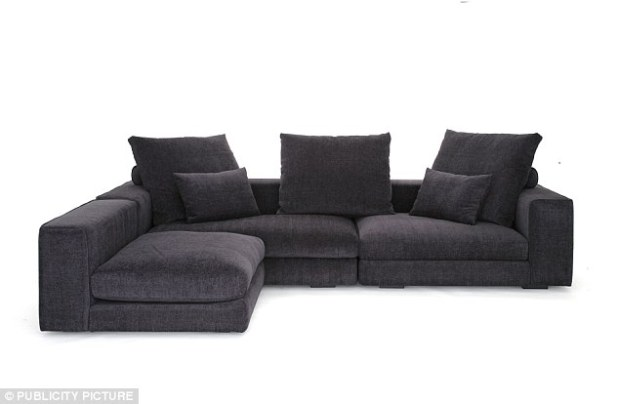 Down Low Sofa Uk