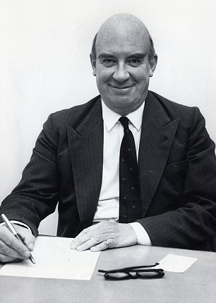 Sir Peter Hayman