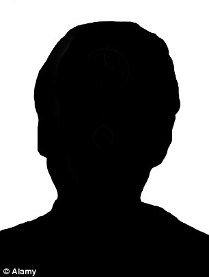 A mystery 'celebrity actor' is being investigated by police over allegations of historic sex abuse, it has been revealed (picture posed by model)