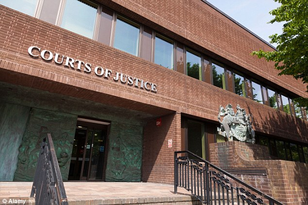 Portsmouth Crown Court heard the offences took place in Stubbington, Hampshire, between 1975 and 1976
