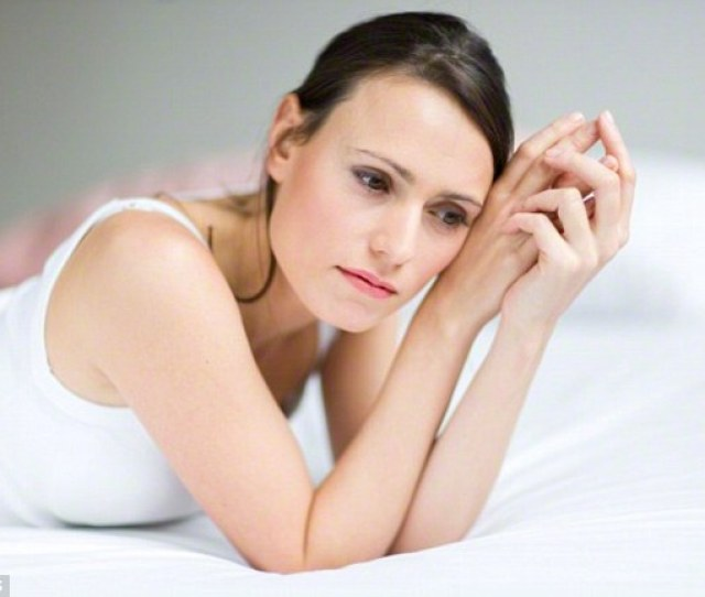 Pain During Sex Can Be Caused By Inflammation Infection Or Because Of A Condition That