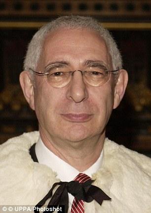 Lord Triesman (David Triesman)