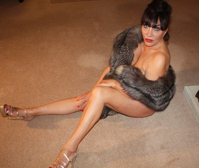 Vivien Walden 66 From Wilmslow Cheshire Started In Sex Industry Aged 17