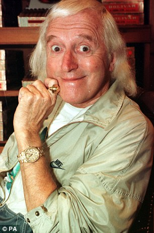 Jimmy Savile's abuse was first uncovered by the BBC but a documentary was spiked