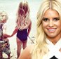 Jessica Simpsons Father Joe Launches Own Suit Daily