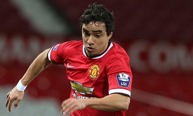 Rafael Arrives In France As Manchester United Defender