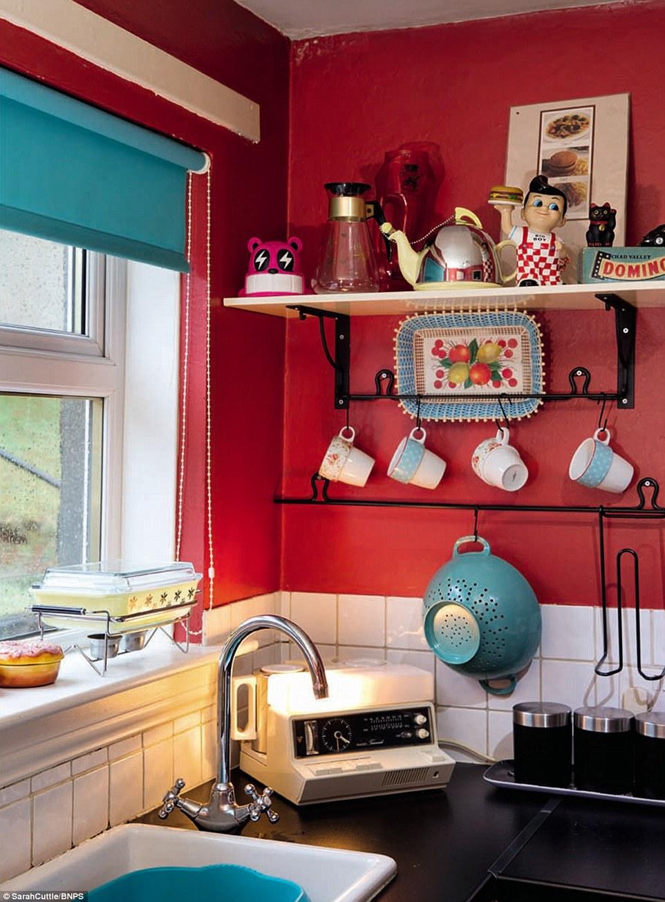 Inside Home Decor Ideas