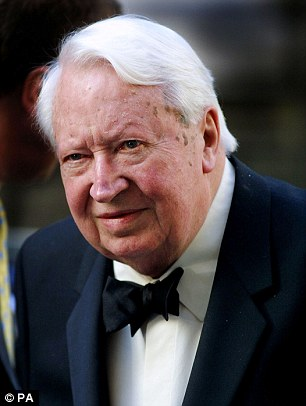 Dozens of potential victims came forward to claim they may have been abused by Sir Ted Heath