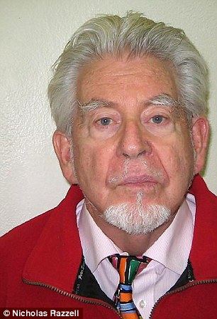 Rolf Harris is said to be plotting his return to TV with a documentary to be filmed at HMP Stafford