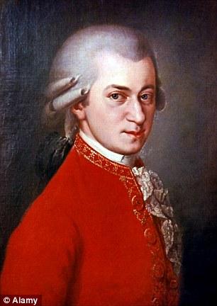 In Vienna, in 1781, the composer Wolgang Amadeus Mozart wrote Die Entführung aus dem Serail — The Abduction From The Seraglio