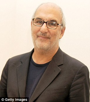 Key witness: Creative director Alan Yentob has worked in and around the BBC's entertainment department since 1968